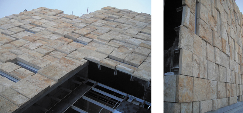 CMC, Doha (Qatar) | All about Natural Stone Varieties, Industry