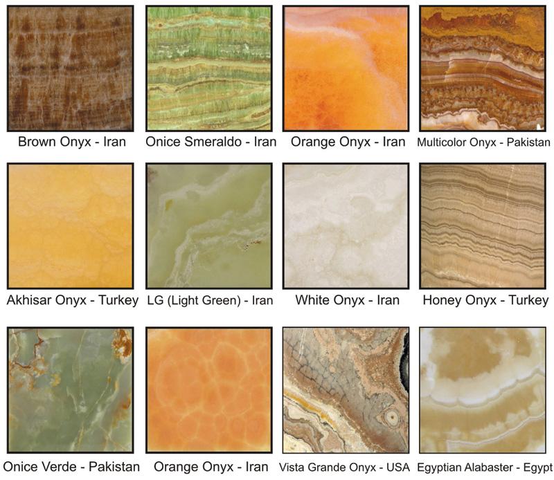 Tipos de marmol blanco mrmol para fachadas tipos de for Diferentes tipos de marmol