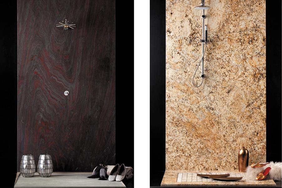 el veteado natural de las piedras ofrece infinitas de creacin de espacios para interiores de viviendas la empresa marmolspain de alicante