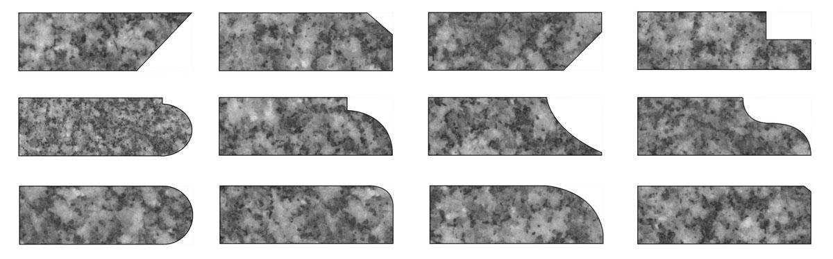 C mo elegir una encimera de granito i litos online for Como se vende el granito