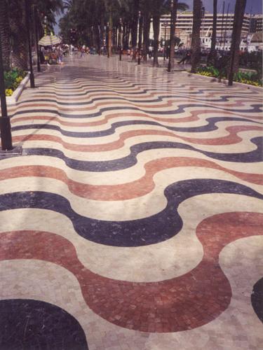 Pisos y pavimentos de piedra litos online - Tipos de pavimentos exteriores ...