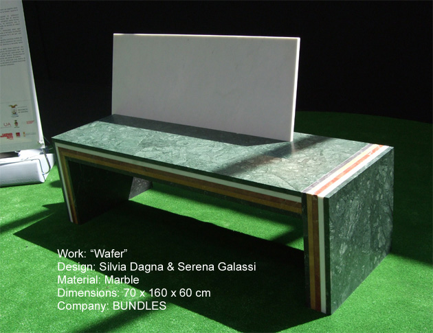 Design in stone for urban furniture litosonline Urban home furniture online