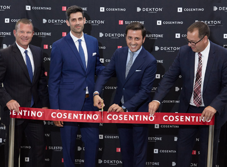 news from dekton by cosentino all about natural stone varieties